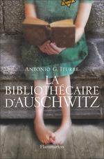 La bibliothécaire d'Auschwitz (extrait gratuit)  - Antonio G. Iturbe