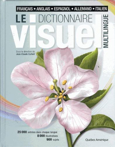 Le dictionnaire visuel multilingue
