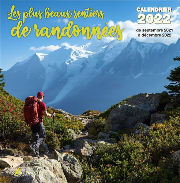 les plus beaux sentiers de randonnées (édition 2022)
