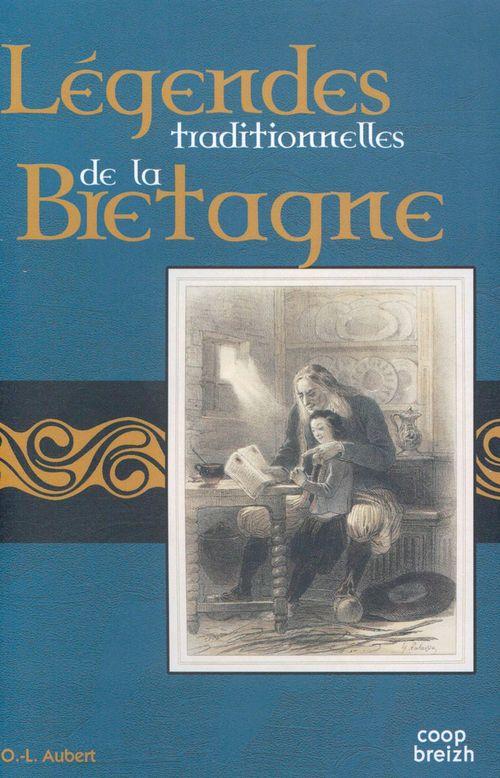 Légendes traditionnelles de la Bretagne