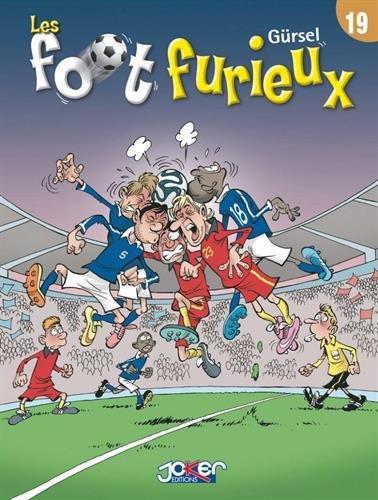 Les Foot Furieux t.19
