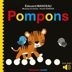 Vente Livre Numérique : Pompons  - Édouard Manceau