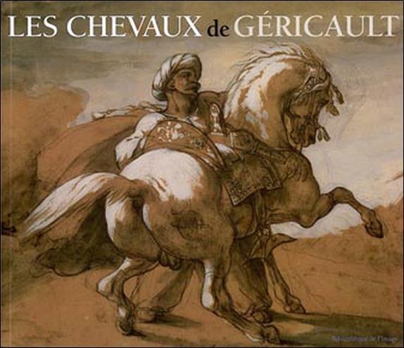 Les chevaux de Gericault