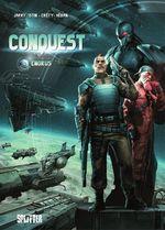 Vente Livre Numérique : Conquest 05  - Jean-Luc Istin - Nicolas Jarry