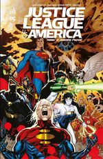 Justice League of America - Tome 3 - Monde futur
