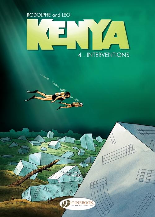 Kenya t.4 ; interventions