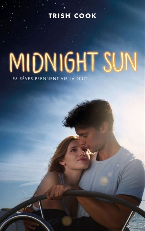 Midnight sun ; les rêves prennent vie la nuit