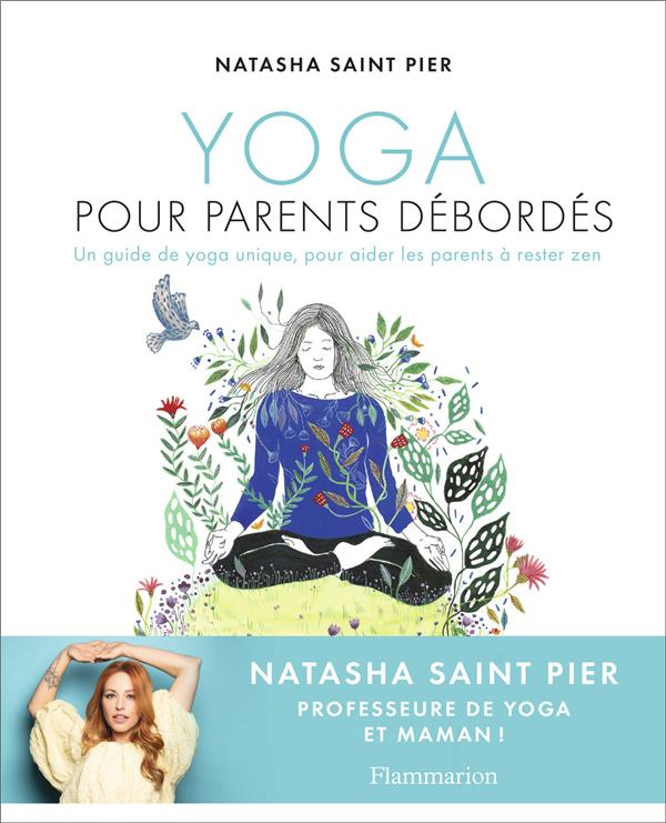 Yoga pour parents débordés