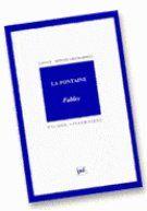 ETUDES LITTERAIRES T.66 ; fables, de La Fontaine