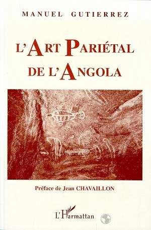 L'art parietal de l'angola