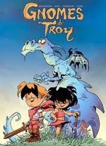 Vente EBooks : Gnomes de Troy T01  - Christophe Arleston