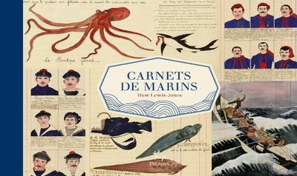 Carnets de marins