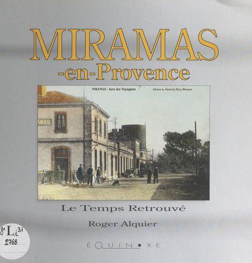 Miramas-en-Provence