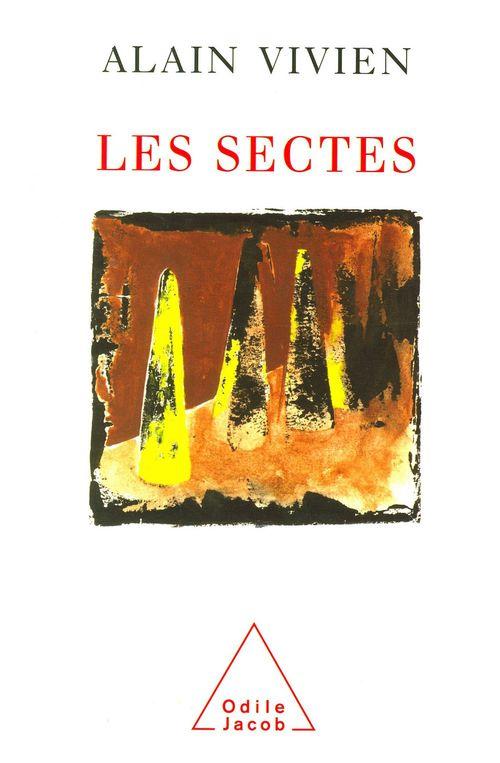 Les Sectes  - Alain Vivien