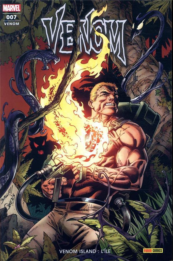 Venom n.7