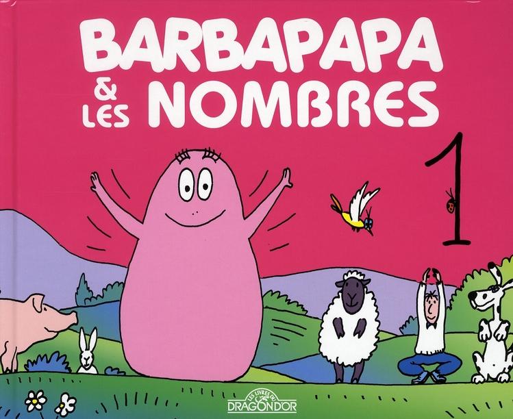 Barbapapa Et Les Nombres