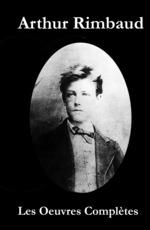 Vente Livre Numérique : Les Oeuvres Complètes de Rimbaud  - Paul Verlaine - Arthur Rimbaud
