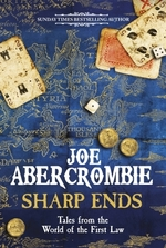 Vente EBooks : Sharp Ends  - Joe Abercrombie