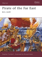 Vente EBooks : Pirate of the Far East  - Stephen Turnbull