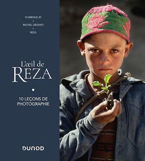 L'oeil de Reza