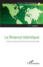 Vente EBooks : La finance islamique  - Asma Sghaier