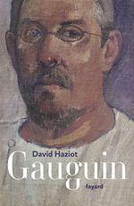 Vente EBooks : Gauguin  - David Haziot