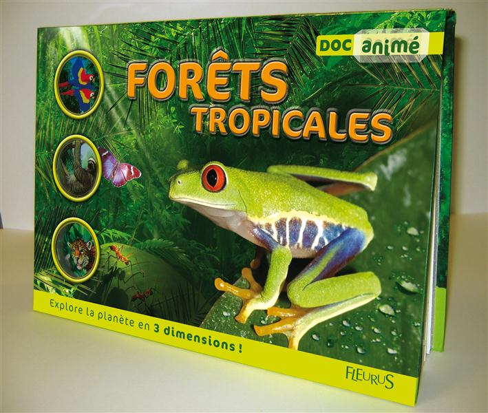Foret Tropicales
