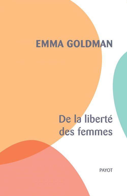 De la liberté des femmes