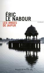 Vente Livre Numérique : Les Anges de Jaïpur  - Éric Le Nabour