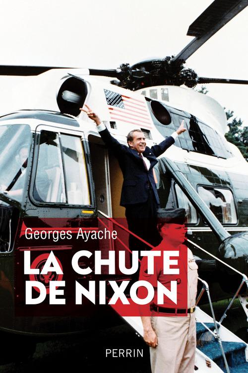La chute de Nixon