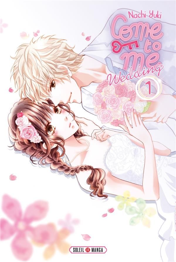 Come to me wedding T.1