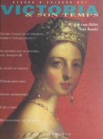 Vente Livre Numérique : Victoria et son temps  - Jean-Loup Chiflet - Alain Beaulet