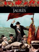 Vente EBooks : Jaurès  - Jean-David Morvan - Vincent Duclert