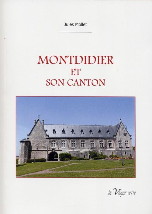 Montdidier et son canton