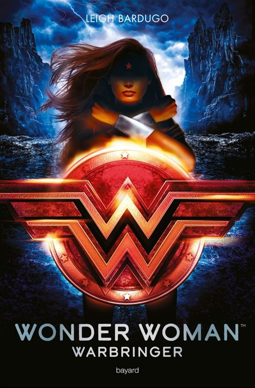 Wonder Woman ; Warbringer