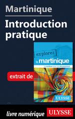 Martinique - Introduction pratique