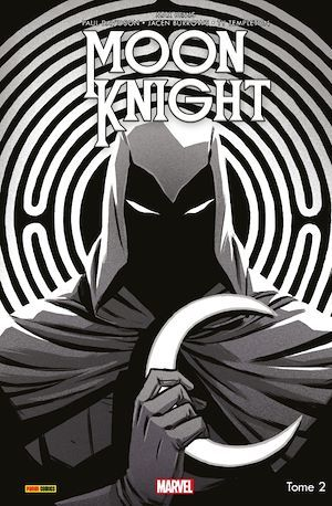 Moon Knight legacy T.2