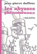 Couverture de Les Abysses Phenomenaux