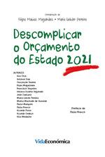 Vente EBooks : Descomplicar o Orçamento do Estado 2021  - Filipa Matias Magalhães