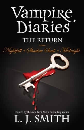 The Return: Nightfall & Shadow Souls & Midnight