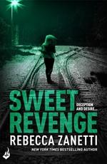 Vente EBooks : Sweet Revenge: Sin Brothers Book 2  - Rebecca Zanetti