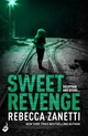 Sweet Revenge: Sin Brothers Book 2