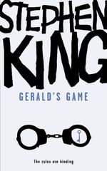 Vente EBooks : The Gerald's Game  - King Stephen
