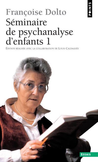 Seminaire De Psychanalyse D'Enfants