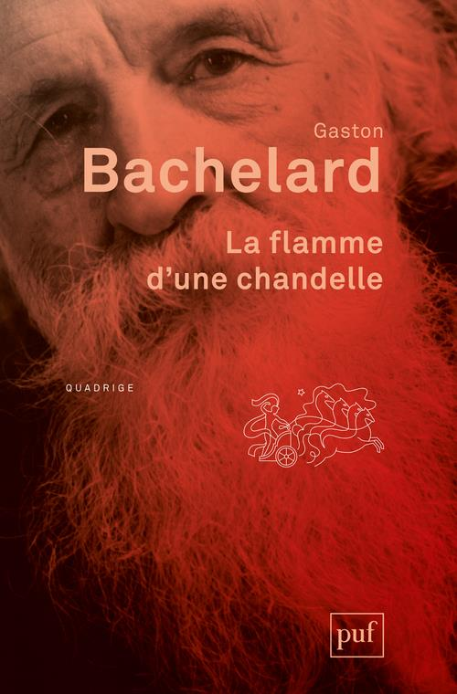 LA FLAMME D'UNE CHANDELLE (6E EDITION)