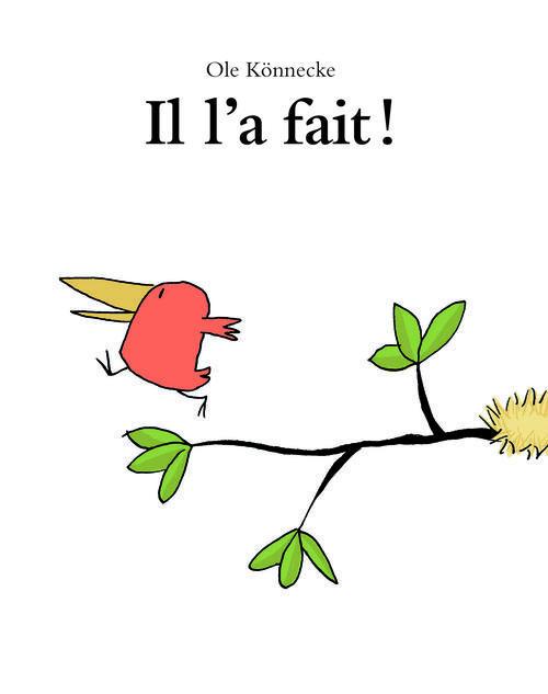IL L A FAIT KONNECKE, OLE