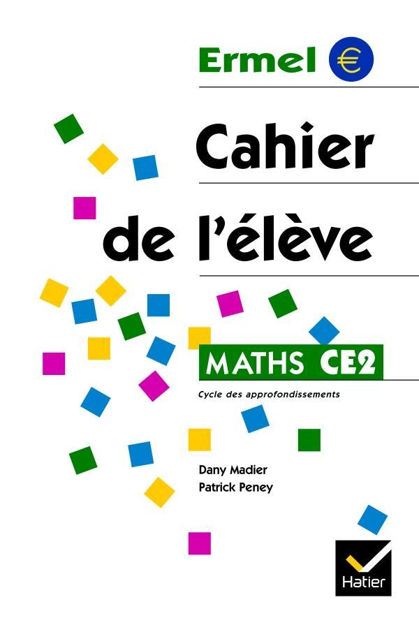 Ermel - Cahier De L'Eleve Ce2