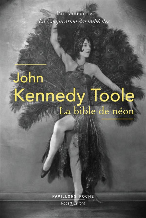 La Bible de néon (édition 2016)