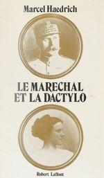 Le maréchal et la dactylo