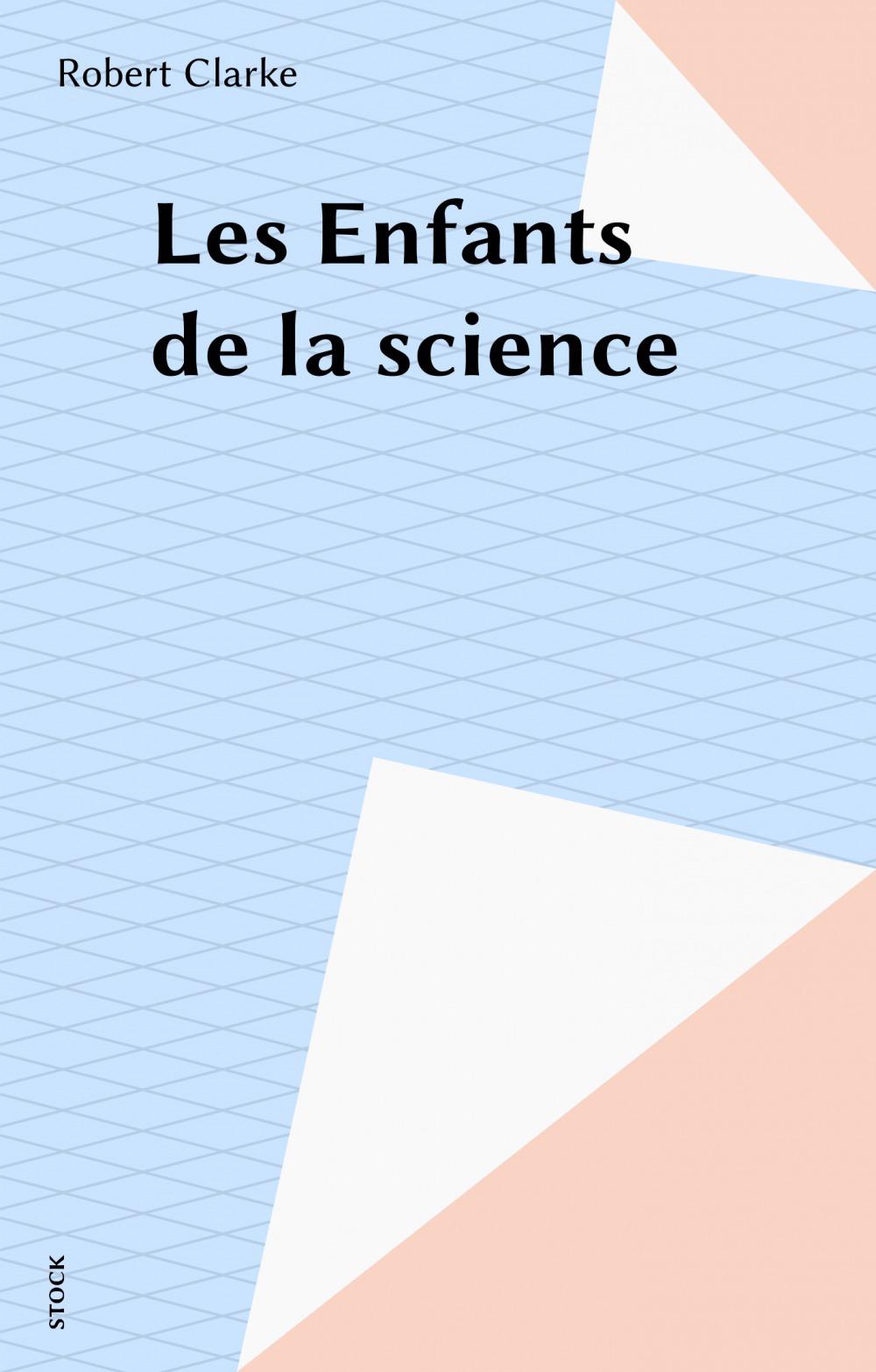 Les Enfants de la science